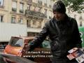The Passionate Painter in Paris - Alvaro Castagnet