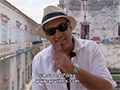 The Passionate Painter in Havana - Part 2 - Alvaro Castagnet