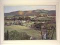Pastel Landscapes - Barry Watkin