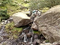 Mountain Adventures in Watercolour - David Bellamy