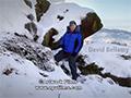 Winter Landscapes in Watercolour - David Bellamy